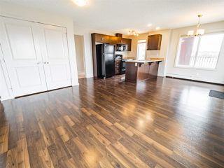 Photo 1: 302 5521 7 Avenue in Edmonton: Zone 53 Condo for sale : MLS®# E4196954