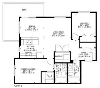 Photo 41: 302 5521 7 Avenue in Edmonton: Zone 53 Condo for sale : MLS®# E4196954