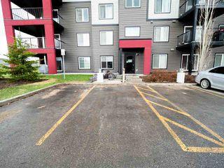 Photo 40: 302 5521 7 Avenue in Edmonton: Zone 53 Condo for sale : MLS®# E4196954