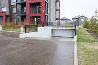 Photo 37: 302 5521 7 Avenue in Edmonton: Zone 53 Condo for sale : MLS®# E4196954