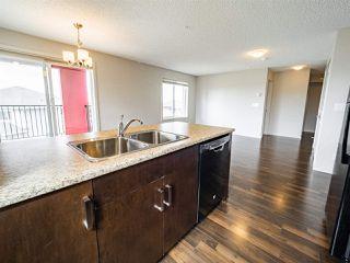 Photo 3: 302 5521 7 Avenue in Edmonton: Zone 53 Condo for sale : MLS®# E4196954