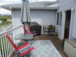 """Photo 6: 319 6450 DAWSON Road in Prince George: Valleyview Townhouse for sale in """"VALLEYVIEW"""" (PG City North (Zone 73))  : MLS®# R2456564"""
