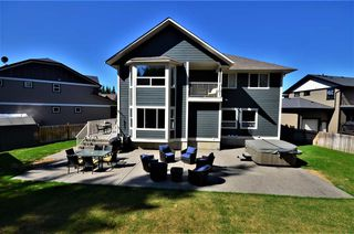 """Photo 33: 7661 LOEDEL Crescent in Prince George: Lower College House for sale in """"MALASPINA RIDGE"""" (PG City South (Zone 74))  : MLS®# R2456946"""