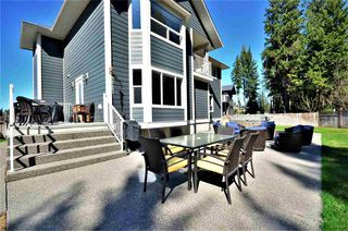 """Photo 36: 7661 LOEDEL Crescent in Prince George: Lower College House for sale in """"MALASPINA RIDGE"""" (PG City South (Zone 74))  : MLS®# R2456946"""