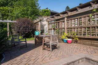 Photo 35: 90 APRIL Road in Port Moody: Barber Street House for sale : MLS®# R2470760