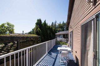 Photo 28: 90 APRIL Road in Port Moody: Barber Street House for sale : MLS®# R2470760