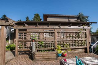 Photo 36: 90 APRIL Road in Port Moody: Barber Street House for sale : MLS®# R2470760