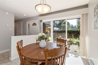 """Photo 5: 9993 MILLBURN Court in Burnaby: Cariboo Townhouse for sale in """"VILLAGE DEL PONTE"""" (Burnaby North)  : MLS®# R2475068"""