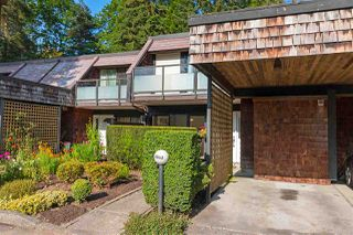 """Photo 2: 9993 MILLBURN Court in Burnaby: Cariboo Townhouse for sale in """"VILLAGE DEL PONTE"""" (Burnaby North)  : MLS®# R2475068"""