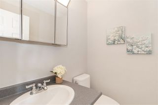 """Photo 18: 9993 MILLBURN Court in Burnaby: Cariboo Townhouse for sale in """"VILLAGE DEL PONTE"""" (Burnaby North)  : MLS®# R2475068"""