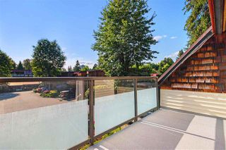 """Photo 25: 9993 MILLBURN Court in Burnaby: Cariboo Townhouse for sale in """"VILLAGE DEL PONTE"""" (Burnaby North)  : MLS®# R2475068"""