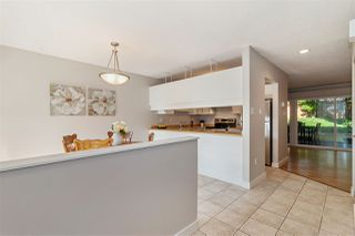 """Photo 4: 9993 MILLBURN Court in Burnaby: Cariboo Townhouse for sale in """"VILLAGE DEL PONTE"""" (Burnaby North)  : MLS®# R2475068"""