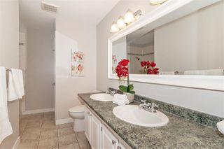"""Photo 22: 9993 MILLBURN Court in Burnaby: Cariboo Townhouse for sale in """"VILLAGE DEL PONTE"""" (Burnaby North)  : MLS®# R2475068"""