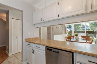 """Photo 6: 9993 MILLBURN Court in Burnaby: Cariboo Townhouse for sale in """"VILLAGE DEL PONTE"""" (Burnaby North)  : MLS®# R2475068"""