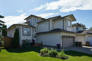 Photo 4: 6 HAYDEN Place: St. Albert House for sale : MLS®# E4207389