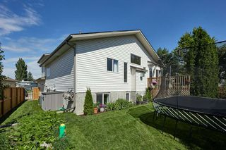 Photo 44: 6 HAYDEN Place: St. Albert House for sale : MLS®# E4207389