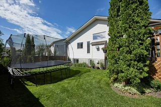 Photo 42: 6 HAYDEN Place: St. Albert House for sale : MLS®# E4207389