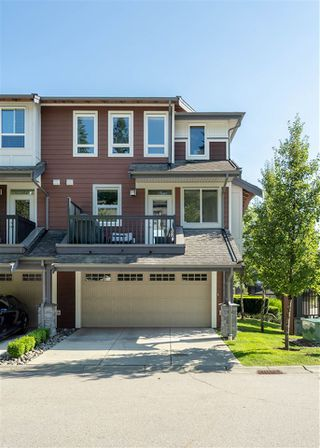 "Photo 34: 29 3431 GALLOWAY Avenue in Coquitlam: Burke Mountain Townhouse for sale in ""Northbrook"" : MLS®# R2484831"