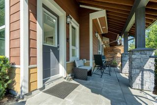 "Photo 28: 29 3431 GALLOWAY Avenue in Coquitlam: Burke Mountain Townhouse for sale in ""Northbrook"" : MLS®# R2484831"