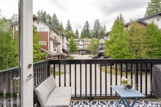 "Photo 9: 29 3431 GALLOWAY Avenue in Coquitlam: Burke Mountain Townhouse for sale in ""Northbrook"" : MLS®# R2484831"
