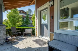 "Photo 29: 29 3431 GALLOWAY Avenue in Coquitlam: Burke Mountain Townhouse for sale in ""Northbrook"" : MLS®# R2484831"