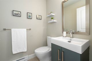 "Photo 17: 29 3431 GALLOWAY Avenue in Coquitlam: Burke Mountain Townhouse for sale in ""Northbrook"" : MLS®# R2484831"