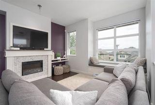 "Photo 13: 29 3431 GALLOWAY Avenue in Coquitlam: Burke Mountain Townhouse for sale in ""Northbrook"" : MLS®# R2484831"