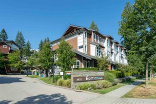 "Photo 32: 29 3431 GALLOWAY Avenue in Coquitlam: Burke Mountain Townhouse for sale in ""Northbrook"" : MLS®# R2484831"