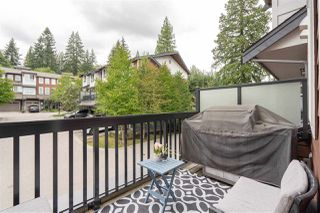"Photo 10: 29 3431 GALLOWAY Avenue in Coquitlam: Burke Mountain Townhouse for sale in ""Northbrook"" : MLS®# R2484831"