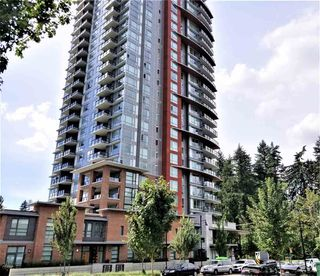 "Photo 2: 1106 3096 WINDSOR Gate in Coquitlam: New Horizons Condo for sale in ""MANTYLA"" : MLS®# R2492153"