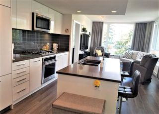 "Photo 8: 1106 3096 WINDSOR Gate in Coquitlam: New Horizons Condo for sale in ""MANTYLA"" : MLS®# R2492153"