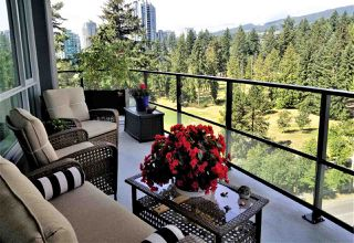 "Photo 6: 1106 3096 WINDSOR Gate in Coquitlam: New Horizons Condo for sale in ""MANTYLA"" : MLS®# R2492153"