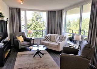 "Photo 7: 1106 3096 WINDSOR Gate in Coquitlam: New Horizons Condo for sale in ""MANTYLA"" : MLS®# R2492153"