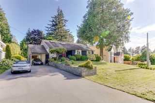 """Photo 1: 4652 WESLEY Drive in Delta: English Bluff House for sale in """"THE VILLAGE"""" (Tsawwassen)  : MLS®# R2495392"""