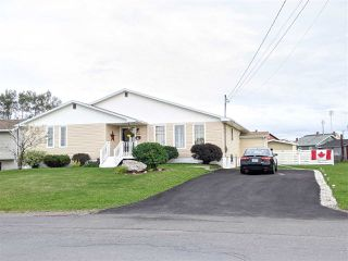 Main Photo: 20 Water Street in Glace Bay: 203-Glace Bay Residential for sale (Cape Breton)  : MLS®# 202018705
