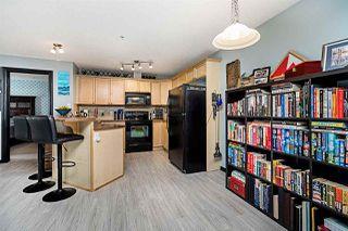 Photo 5: 310 13710 150 Avenue in Edmonton: Zone 27 Condo for sale : MLS®# E4214301