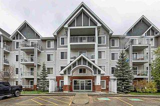 Photo 1: 310 13710 150 Avenue in Edmonton: Zone 27 Condo for sale : MLS®# E4214301