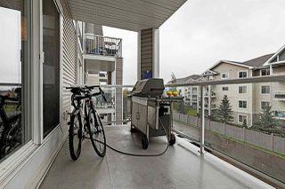 Photo 14: 310 13710 150 Avenue in Edmonton: Zone 27 Condo for sale : MLS®# E4214301