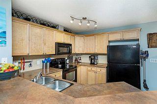 Photo 8: 310 13710 150 Avenue in Edmonton: Zone 27 Condo for sale : MLS®# E4214301