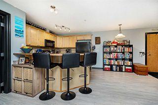 Photo 4: 310 13710 150 Avenue in Edmonton: Zone 27 Condo for sale : MLS®# E4214301