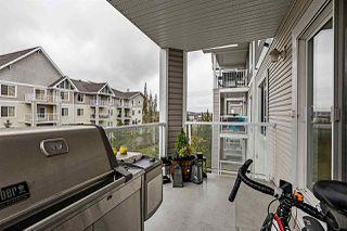 Photo 16: 310 13710 150 Avenue in Edmonton: Zone 27 Condo for sale : MLS®# E4214301