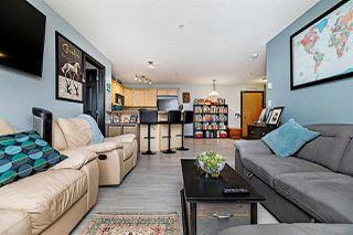 Photo 13: 310 13710 150 Avenue in Edmonton: Zone 27 Condo for sale : MLS®# E4214301