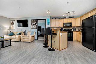 Photo 6: 310 13710 150 Avenue in Edmonton: Zone 27 Condo for sale : MLS®# E4214301