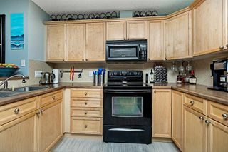 Photo 9: 310 13710 150 Avenue in Edmonton: Zone 27 Condo for sale : MLS®# E4214301
