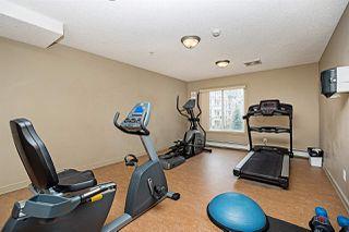 Photo 28: 310 13710 150 Avenue in Edmonton: Zone 27 Condo for sale : MLS®# E4214301