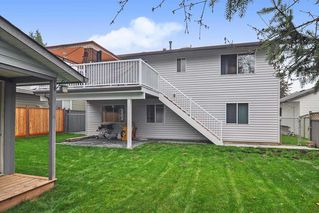 Photo 21: 26625 28A Avenue in Langley: Aldergrove Langley House for sale : MLS®# R2500058