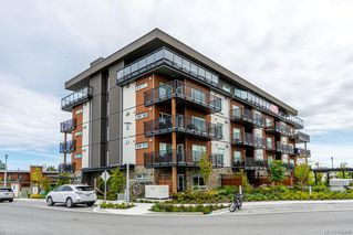 Photo 1: 504 2500 Hackett Cres in : CS Turgoose Condo for sale (Central Saanich)  : MLS®# 856409