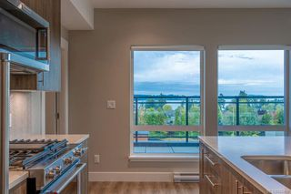 Photo 9: 504 2500 Hackett Cres in : CS Turgoose Condo for sale (Central Saanich)  : MLS®# 856409