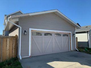 Photo 37: 17563 59 Street in Edmonton: Zone 03 House for sale : MLS®# E4216510