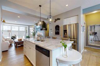 Photo 10: 17563 59 Street in Edmonton: Zone 03 House for sale : MLS®# E4216510